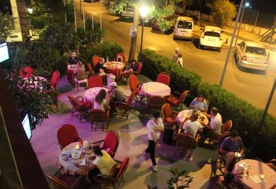 Serhan Hotel 3* - снимка - 10