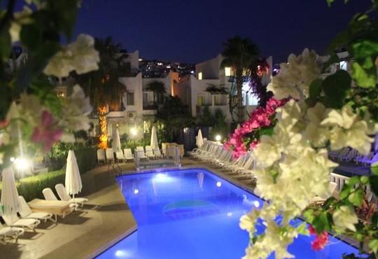 Serhan Hotel 3* - снимка - 1