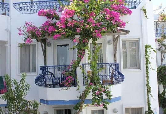 Serhan Hotel 3* - снимка - 7
