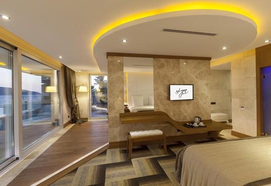Sign By Ersan Hotel 5* - снимка - 5
