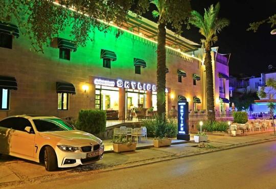 Sky Life Hotel 3* - снимка - 11