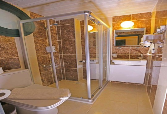 Sky Life Hotel 3* - снимка - 17