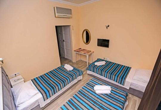 Sky Life Hotel 3* - снимка - 8