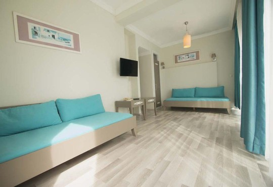 Sky Vela Hotel 4* - снимка - 11