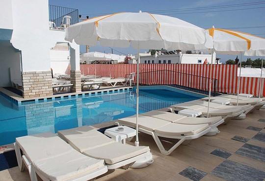 Sky Vela Hotel 4* - снимка - 13