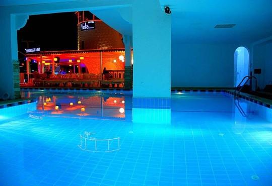 Sky Vela Hotel 4* - снимка - 15