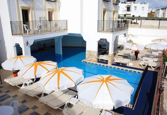 Sky Vela Hotel 4* - снимка - 16