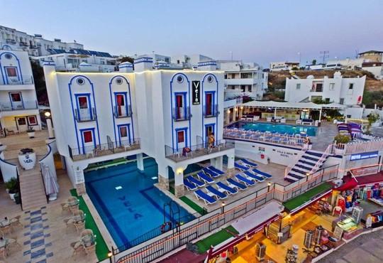 Sky Vela Hotel 4* - снимка - 2