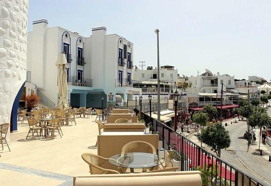 Sky Vela Hotel 4* - снимка - 7