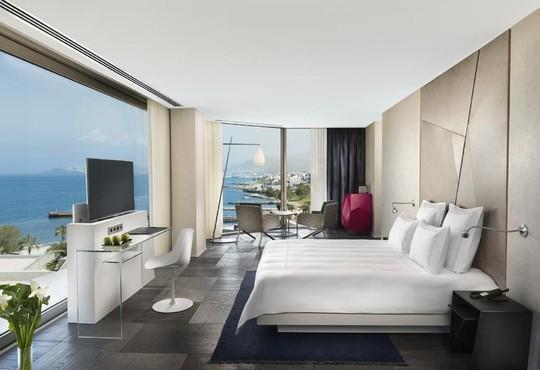 Swiss Hotel Bodrum 5* - снимка - 10