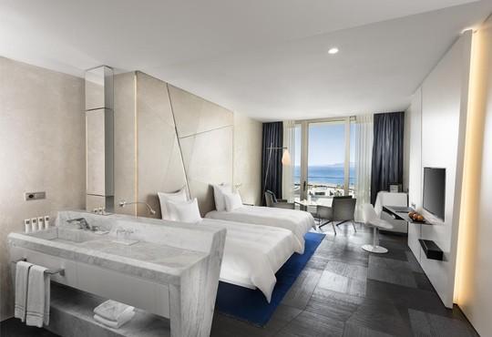 Swiss Hotel Bodrum 5* - снимка - 14