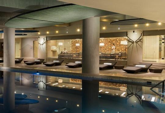 Swiss Hotel Bodrum 5* - снимка - 23