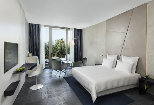 Swiss Hotel Bodrum 5* - снимка - 3
