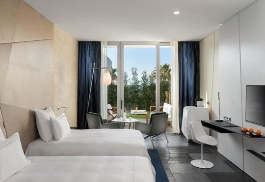 Swiss Hotel Bodrum 5* - снимка - 4