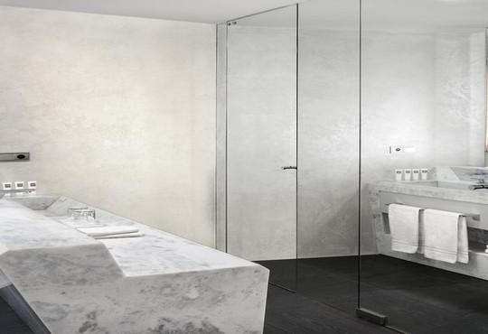 Swiss Hotel Bodrum 5* - снимка - 5