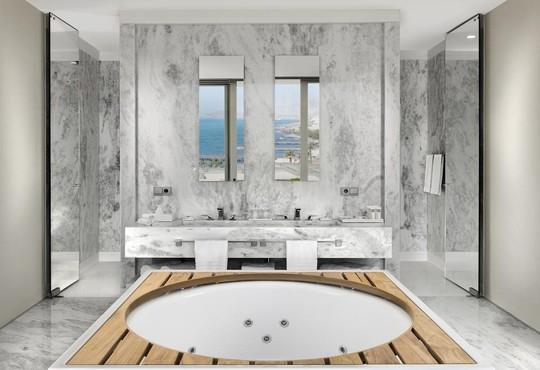 Swiss Hotel Bodrum 5* - снимка - 9