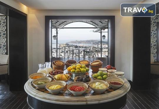 The Marmara Bodrum Hotel 5* - снимка - 15