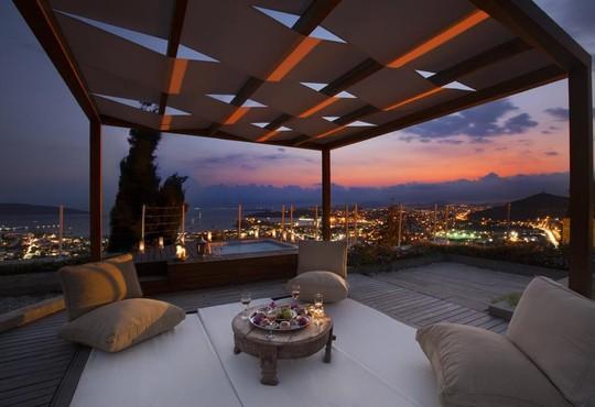 The Marmara Bodrum Hotel 5* - снимка - 16