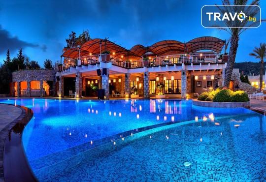 The Marmara Bodrum Hotel 5* - снимка - 1