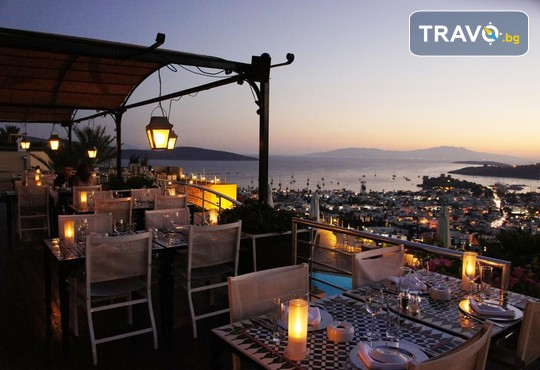 The Marmara Bodrum Hotel 5* - снимка - 21