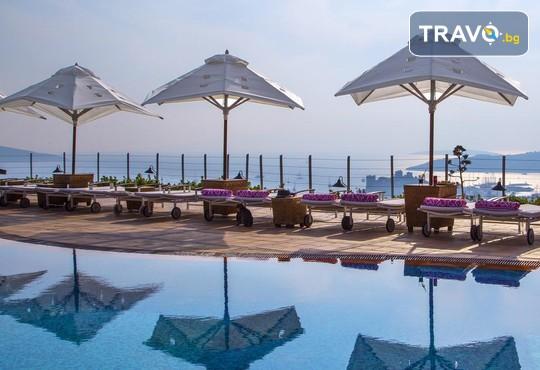 The Marmara Bodrum Hotel 5* - снимка - 22