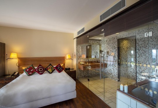 The Marmara Bodrum Hotel 5* - снимка - 2