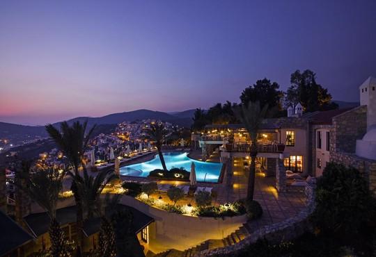The Marmara Bodrum Hotel 5* - снимка - 3