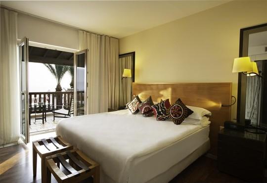 The Marmara Bodrum Hotel 5* - снимка - 4