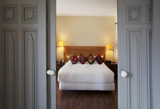 The Marmara Bodrum Hotel 5* - снимка - 7