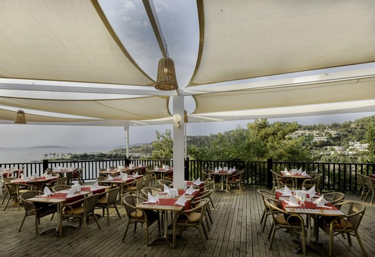 Kairaba Blue Dreams Club Hotel  5* - снимка - 11