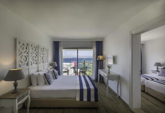 Kairaba Blue Dreams Club Hotel  5* - снимка - 17