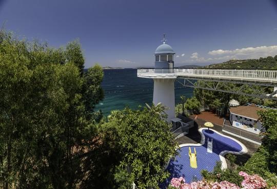 Kairaba Blue Dreams Club Hotel  5* - снимка - 19