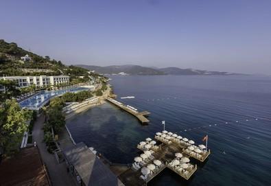 Самолетна почивка в Турция! 7 нощувки на човек на база Ultra all inclusive в Kairaba Blue Dreams Club Hotel  5*, Бодрум, Егейска Турция с двупосочен чартърен полет от София - Снимка