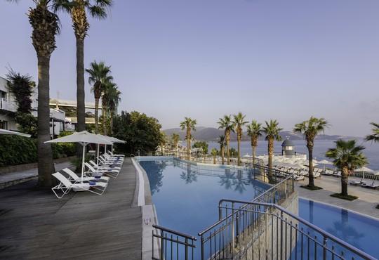 Kairaba Blue Dreams Club Hotel  5* - снимка - 22