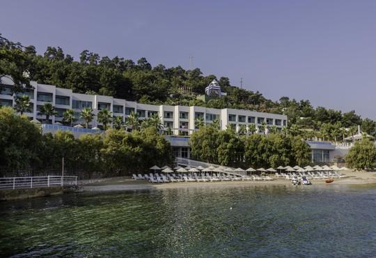 Kairaba Blue Dreams Club Hotel  5* - снимка - 27
