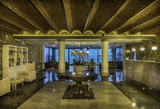 Kairaba Blue Dreams Club Hotel  5* - снимка - 4