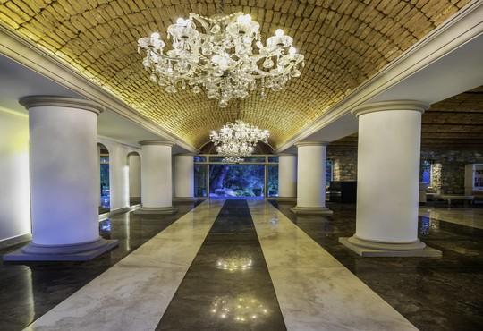 Kairaba Blue Dreams Club Hotel  5* - снимка - 8