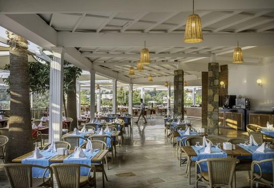 Kairaba Blue Dreams Club Hotel  5* - снимка - 9