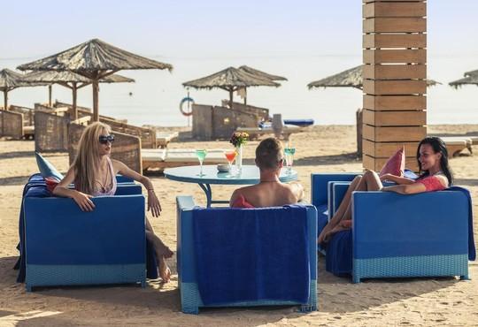 Mercure Hurghada 4* - снимка - 24