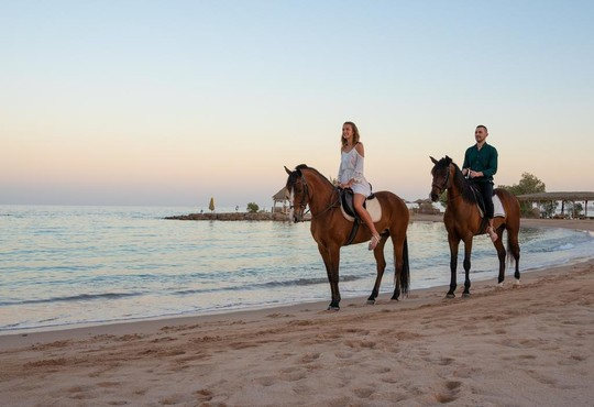Mercure Hurghada 4* - снимка - 30
