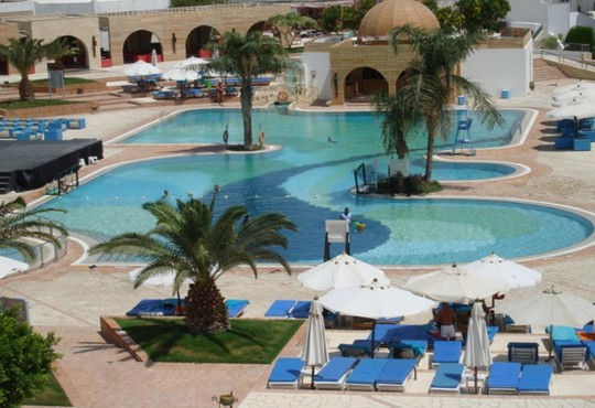 Mercure Hurghada 4* - снимка - 7