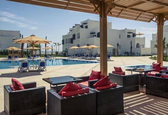 Mercure Hurghada 4* - снимка - 9