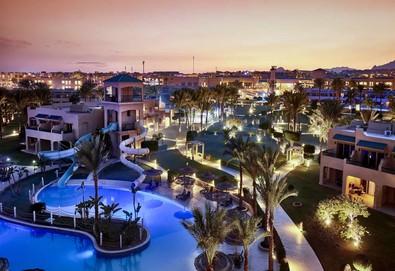 Самолетна почивка в Турция! 7 нощувки на човек на база Ultra all inclusive в Coral Sea Holiday Resort 5*, Анталия, Турска ривиера с двупосочен чартърен полет от София - Снимка