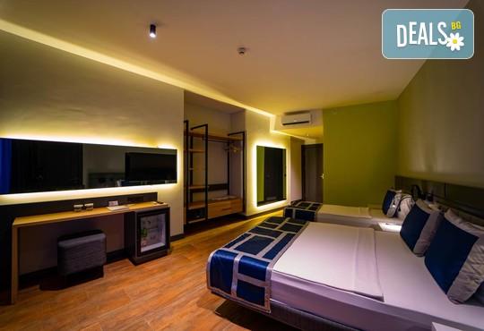 Nox Inn Deluxe Hotel 5* - снимка - 17