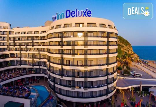 Nox Inn Deluxe Hotel 5* - снимка - 2
