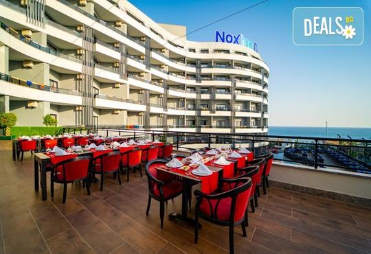 Nox Inn Deluxe Hotel 5* - снимка - 13