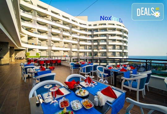Nox Inn Deluxe Hotel 5* - снимка - 12