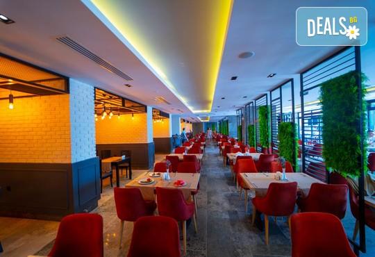 Nox Inn Deluxe Hotel 5* - снимка - 14