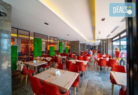 Nox Inn Deluxe Hotel 5* - снимка - 15