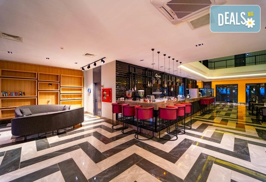 Nox Inn Deluxe Hotel 5* - снимка - 10